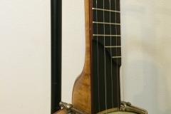 banjo frailing scoop